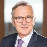 Prof. Dr. jur. Wolfgang Straßburg